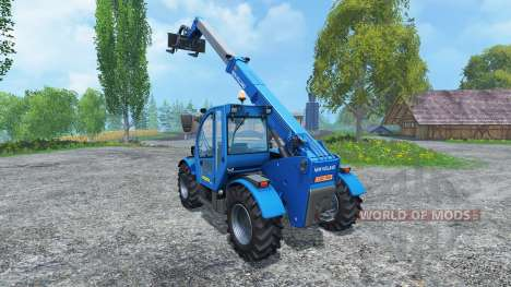 New Holland LM9.35 for Farming Simulator 2015