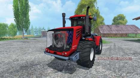 K-9450 Kirovets v2.0 for Farming Simulator 2015