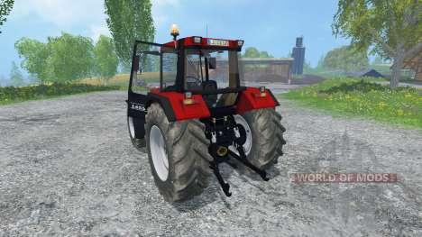 Case IH 1455 XL for Farming Simulator 2015