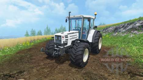 Hurlimann H488 Weiss for Farming Simulator 2015
