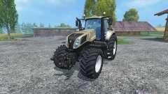 New Holland T8.435 v2.1 for Farming Simulator 2015