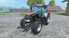 Case IH Puma CVX 160 Platinum Edition v1.1 for Farming Simulator 2015
