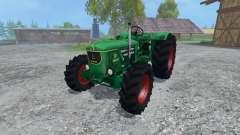 Deutz-Fahr D 8005 for Farming Simulator 2015