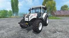 Steyr Multi 4115 Ecotronik v3.0