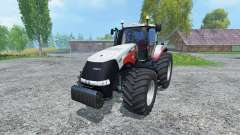 Case IH Magnum CVX 340 v1.1 for Farming Simulator 2015