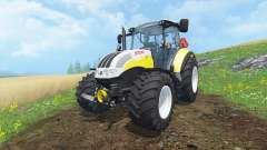 Steyr CVT 6230 Ecotech