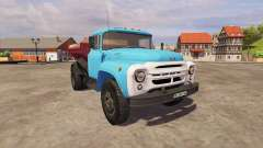 ZIL 130 MSW 555 for Farming Simulator 2013