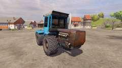 HTZ-17221 for Farming Simulator 2013