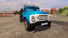 ZIL 130A for Farming Simulator 2013