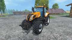 New Holland T8.435 v3.1 for Farming Simulator 2015