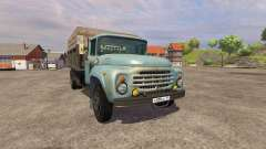 ZIL 130 v2.0 for Farming Simulator 2013