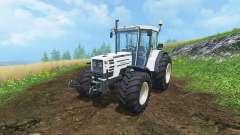 Hurlimann H488 Weiss for Farming Simulator 2015