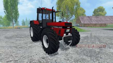 Case IH 1455 XL v1.1 for Farming Simulator 2015
