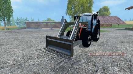 Ursus 8014 H FL for Farming Simulator 2015