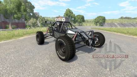 Scarab Reborn for BeamNG Drive