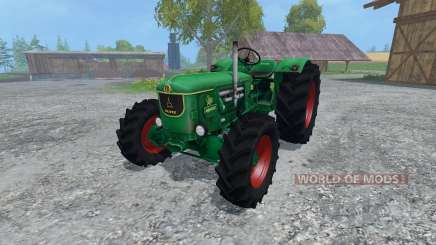 Deutz-Fahr D 8005 for Farming Simulator 2015