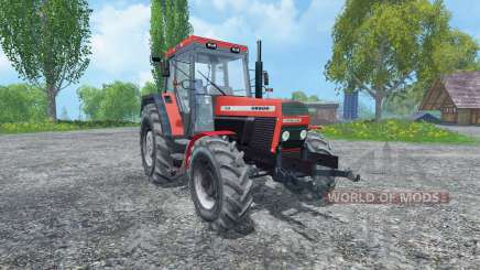 Ursus 1234 v1.1 for Farming Simulator 2015