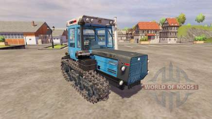 HTZ-181 for Farming Simulator 2013
