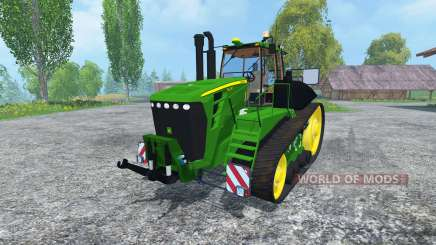 John Deere 9630T for Farming Simulator 2015