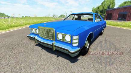 Ford LTD 1975 for BeamNG Drive