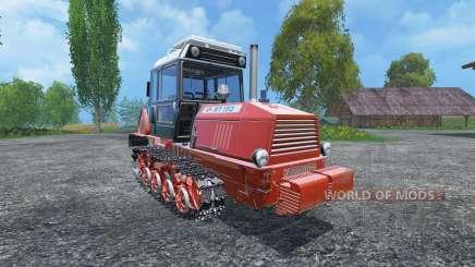 W-150 v0.9 for Farming Simulator 2015