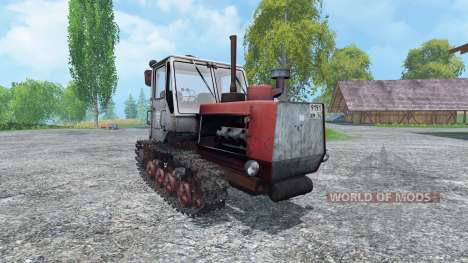 T-150-05-09 for Farming Simulator 2015