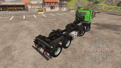TATRA 158 8x8 Phoenix Agro for Farming Simulator 2013