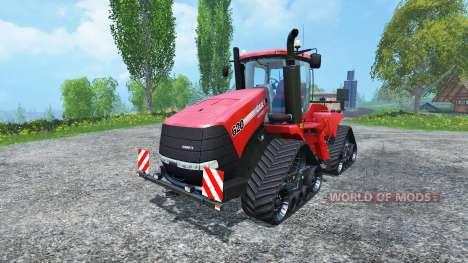 Case IH Quadtrac 620 Potente Especial for Farming Simulator 2015