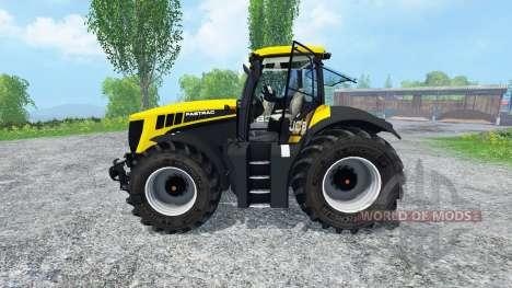 JCB 8310 Fastrac v2.0 for Farming Simulator 2015