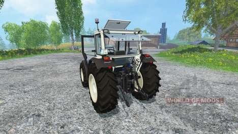 Lamborghini 874-90 Grand Prix FL for Farming Simulator 2015