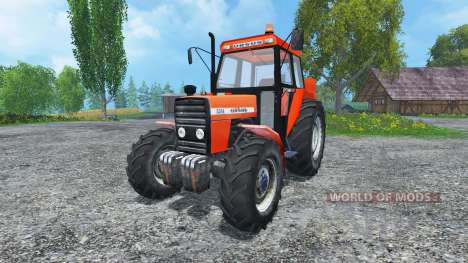 Ursus 5314 for Farming Simulator 2015
