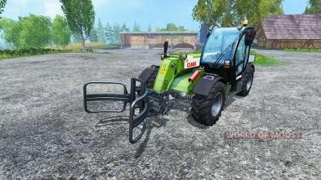 CLAAS Scorpion 6030 v0.8 for Farming Simulator 2015