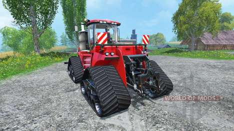 Case IH Quadtrac 1000 v1.2 for Farming Simulator 2015