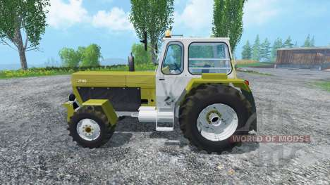 Fortschritt Zt 303E for Farming Simulator 2015
