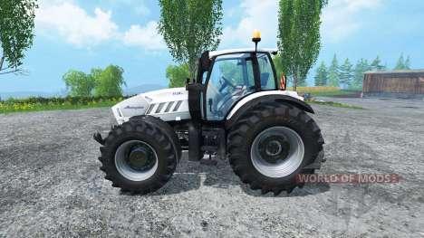 Lamborghini R7.220 for Farming Simulator 2015