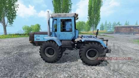 HTZ-17221 v2.0 for Farming Simulator 2015