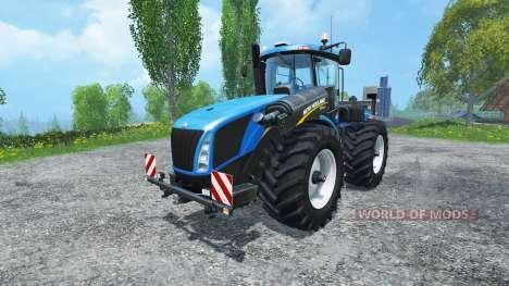 New Holland T9.565 Potente Especial v1.2 for Farming Simulator 2015