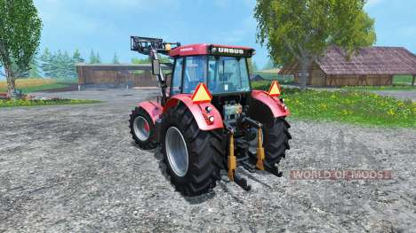 Ursus 15014 FL for Farming Simulator 2015