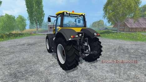 JCB 8310 Fastrac v1.1 for Farming Simulator 2015