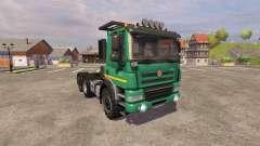 TATRA 158 Phoenix Agro for Farming Simulator 2013