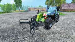 CLAAS Scorpion 6030 v0.8 for Farming Simulator 2015