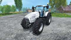 Lamborghini R7.220 for Farming Simulator 2015