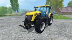 JCB 8310 Fastrac v1.1 for Farming Simulator 2015