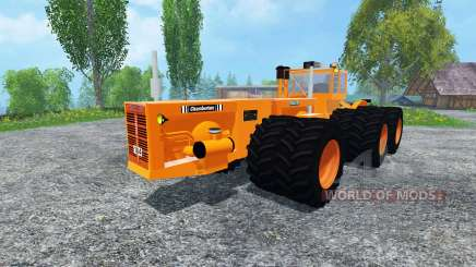 Chamberlain Type60 v2.0 for Farming Simulator 2015