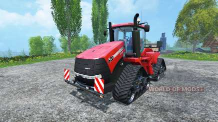Case IH Quadtrac 620 Potente Especial for Farming Simulator 2015