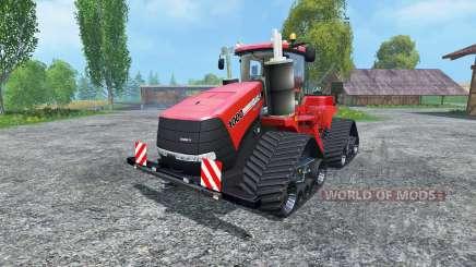 Case IH Quadtrac 1000 v1.2 for Farming Simulator 2015