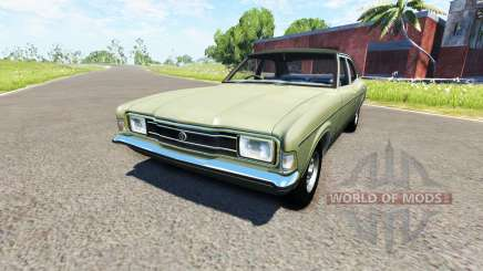 Ford Cortina for BeamNG Drive
