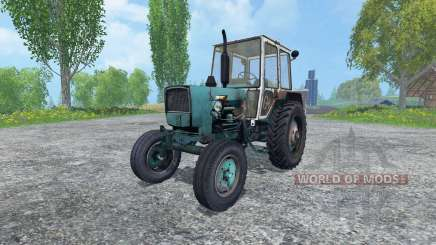 UMZ-6 CL v2.0 for Farming Simulator 2015