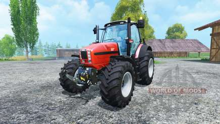 Same Fortis 190 v2.1 for Farming Simulator 2015