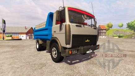 MAZ-5551 for Farming Simulator 2013
